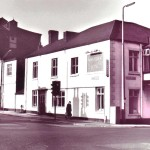 Wheatsheaf pub in 1970s