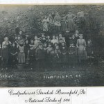 Broomfield Pit 1926